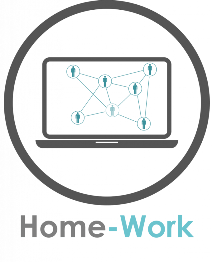 Home-Work launch! Making remote working, work!